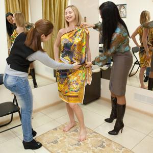 Ателье по пошиву одежды Кувшиново