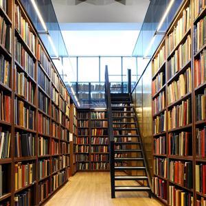 Библиотеки Кувшиново