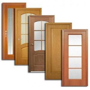 Двери, дверные блоки Кувшиново