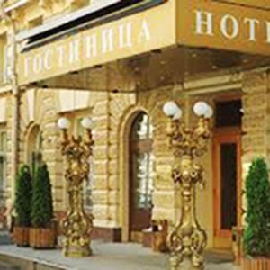 Гостиницы Кувшиново