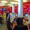 Интернет-кафе в Кувшиново