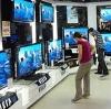 Магазины электроники в Кувшиново