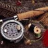 Охотничьи и рыболовные магазины в Кувшиново