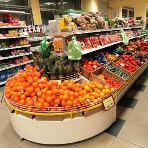 Супермаркеты Кувшиново