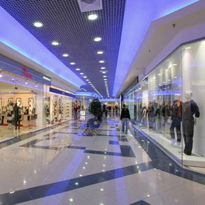 Торговые центры Кувшиново