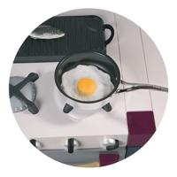 Хорошая кухня - иконка «кухня» в Кувшиново