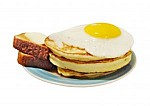 Колесо удачи, кафе - иконка «завтрак» в Кувшиново